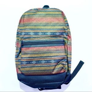 3/$25 Art Class Boy's Southwest Style Backpack NWT